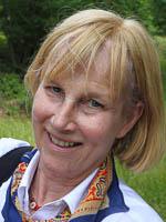 Lena M. Lindén
