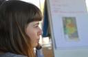 Alexandra Panait, Team Leader of Danube Delta rewilding area.
