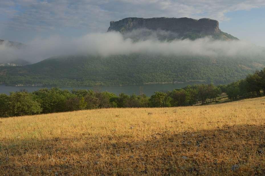 Studen Kladenets reserve, Rhodope Mountains, Bulgaria