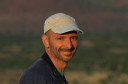 Deli Saavedra, Rewilding Europe's Regional Manager.