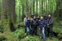 In June 2015, the Adessium Foundation visited Štirovača old-growth forest in the Velebit Mountains, together with the Rewilding Europe and Rewilding Velebit teams.