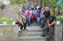 Field visit in Madzharovo
