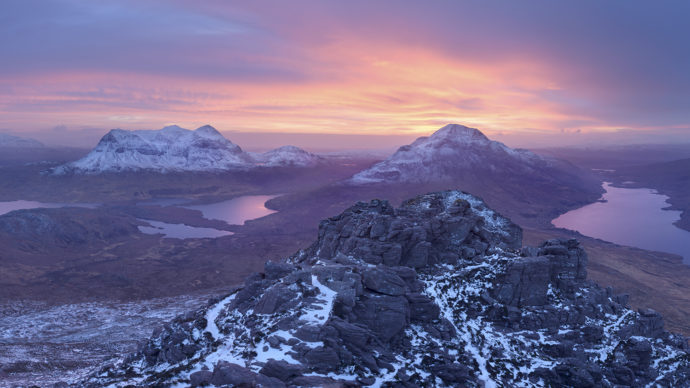 SCOTLAND: The Big Picture manage high-impact communications projects to articulate and amplify the case for a wilder Scotland.