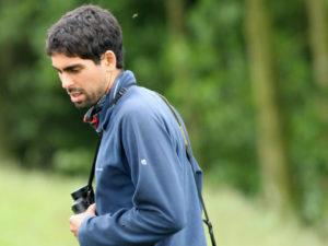 Rewilding was the subject of Tim Kaosar's PhD thesis at Cambridge University.