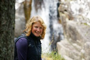 Susan Wright will work for Rewilding Europe on a major multimedia project.